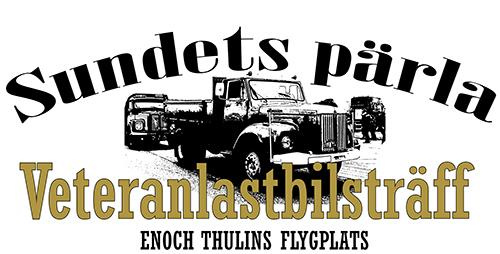 Sundets Pärla - Veteranlastbilsträff & Veteranlastbilsrallyt - Pärlrallyt Helsingborg